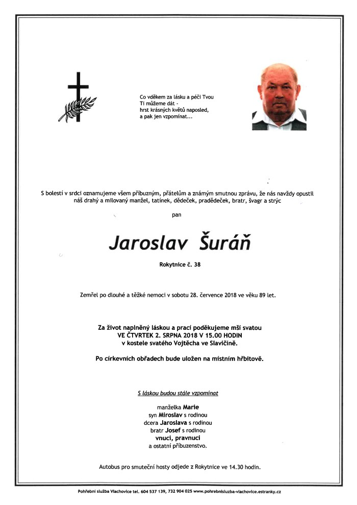 Jaroslav Šuráň