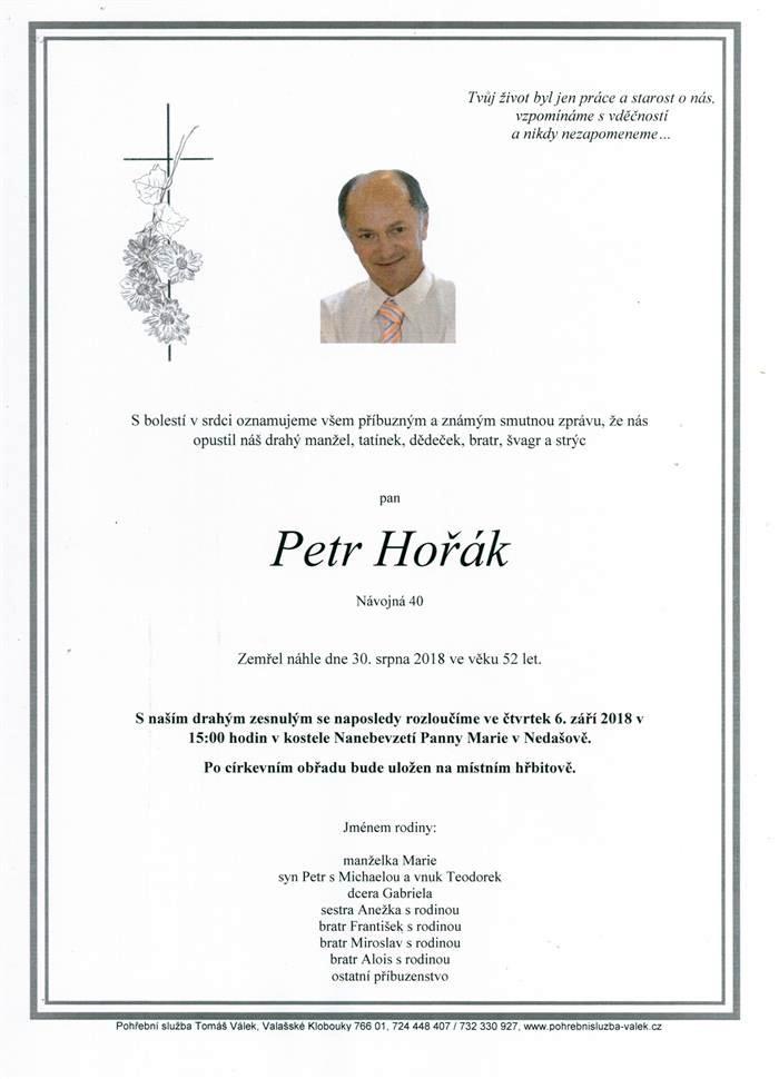 Petr Hořák
