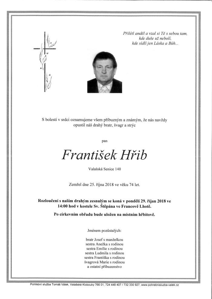 František Hřib
