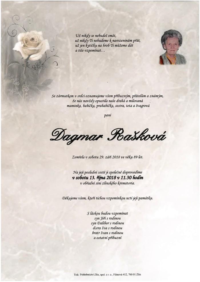 Dagmar Rašková