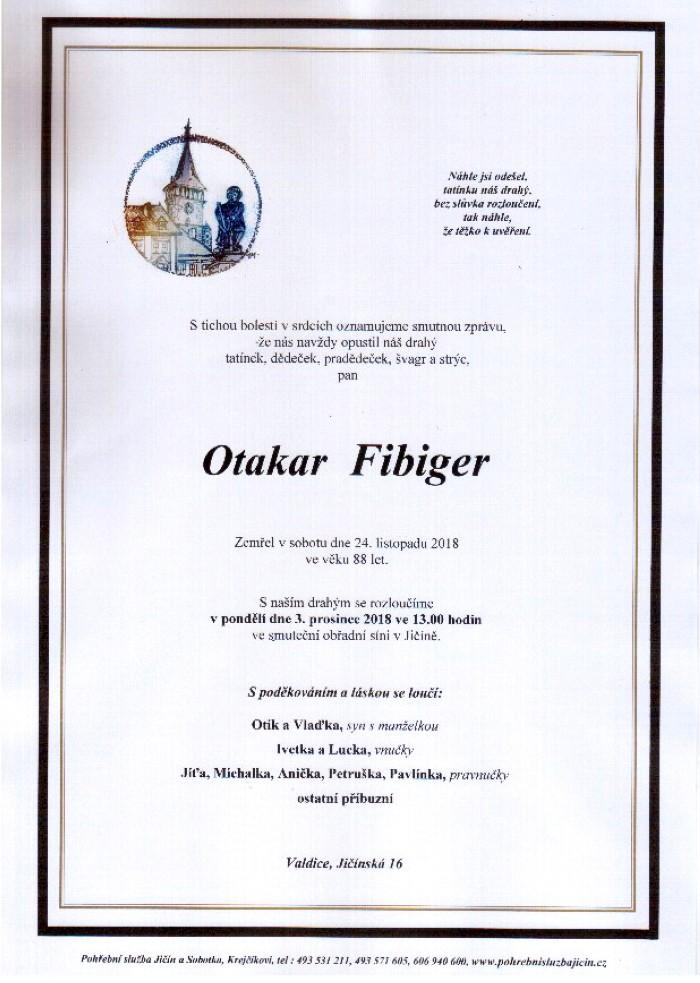 Otakar Fibiger