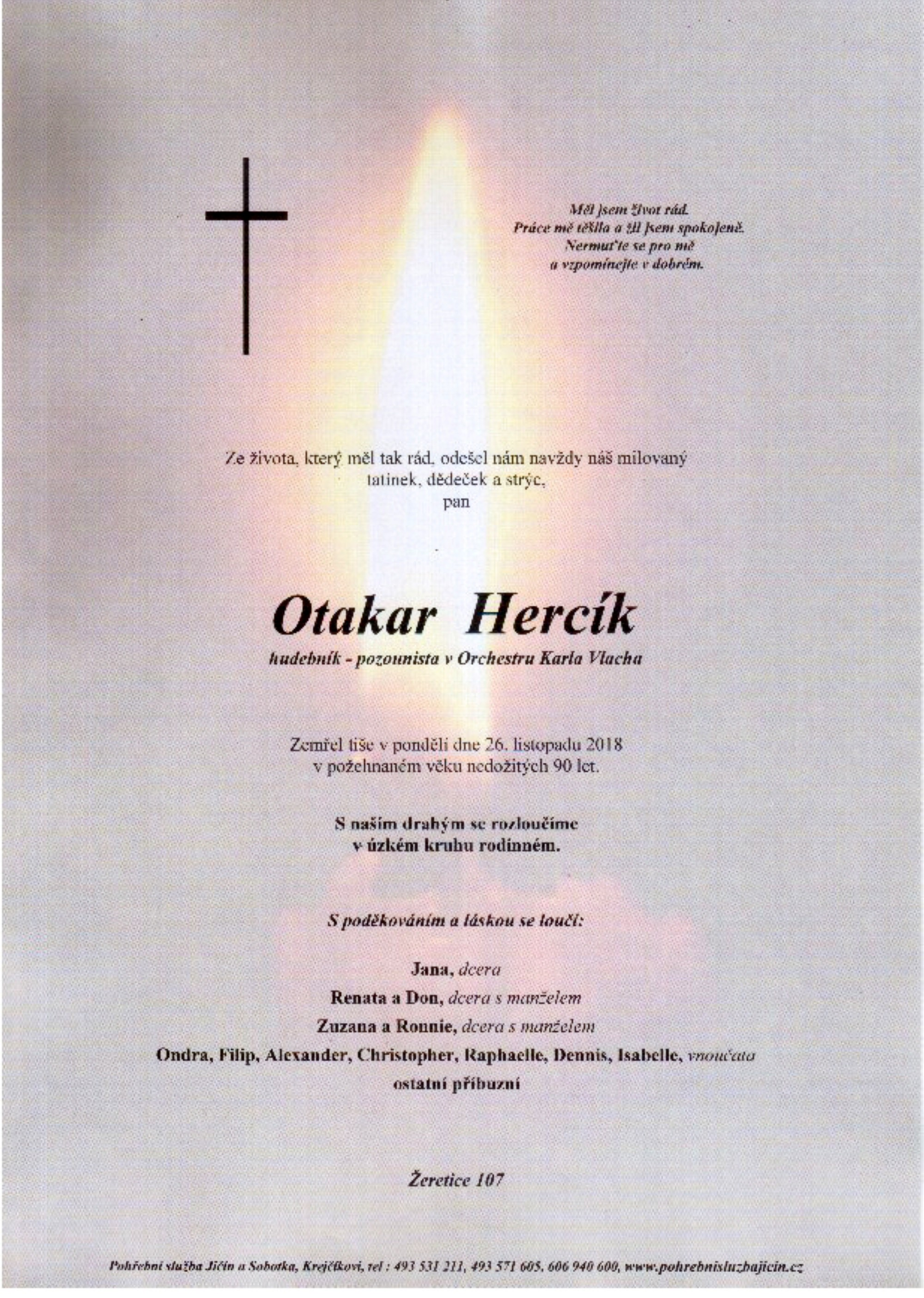 Otakar Hercík