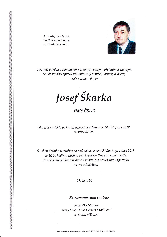 Josef Škarka