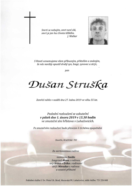 Dušan Struška