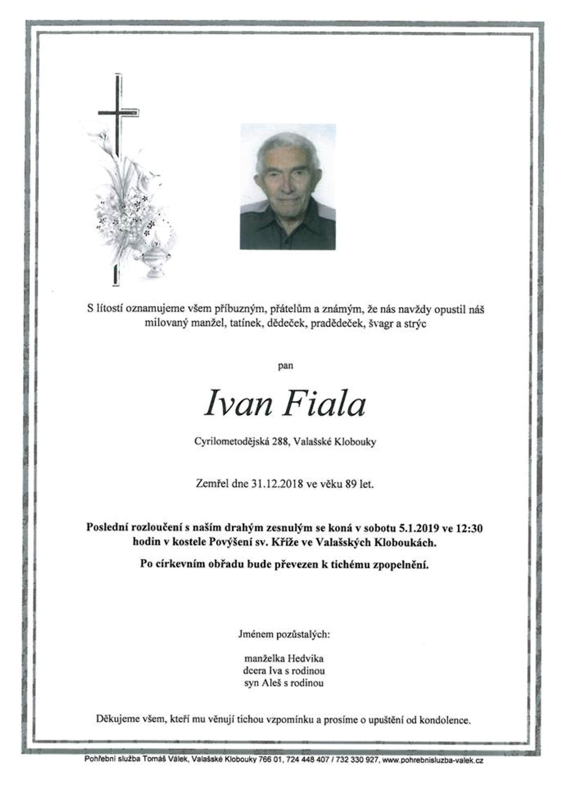 Ivan Fiala