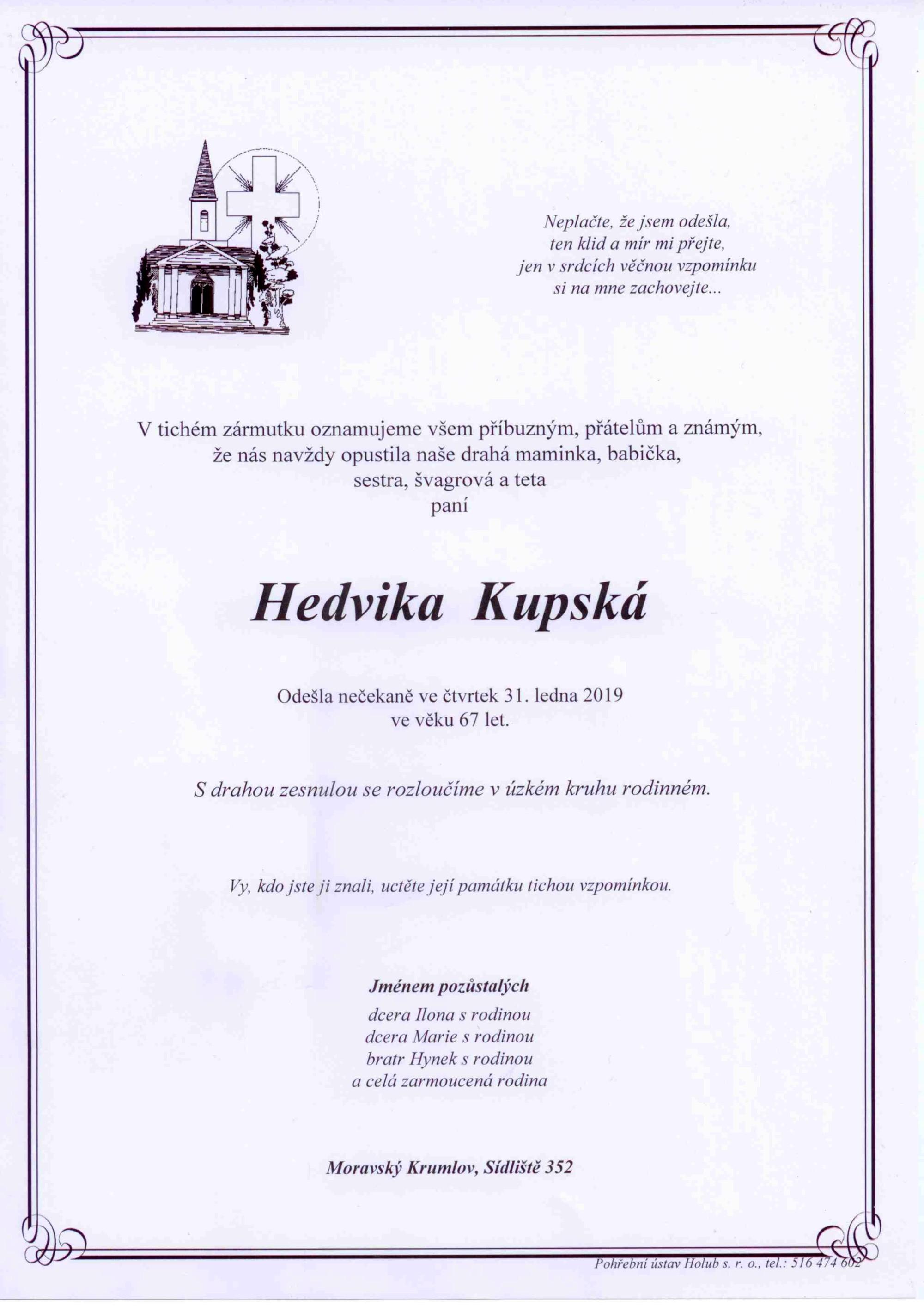 Hedvika