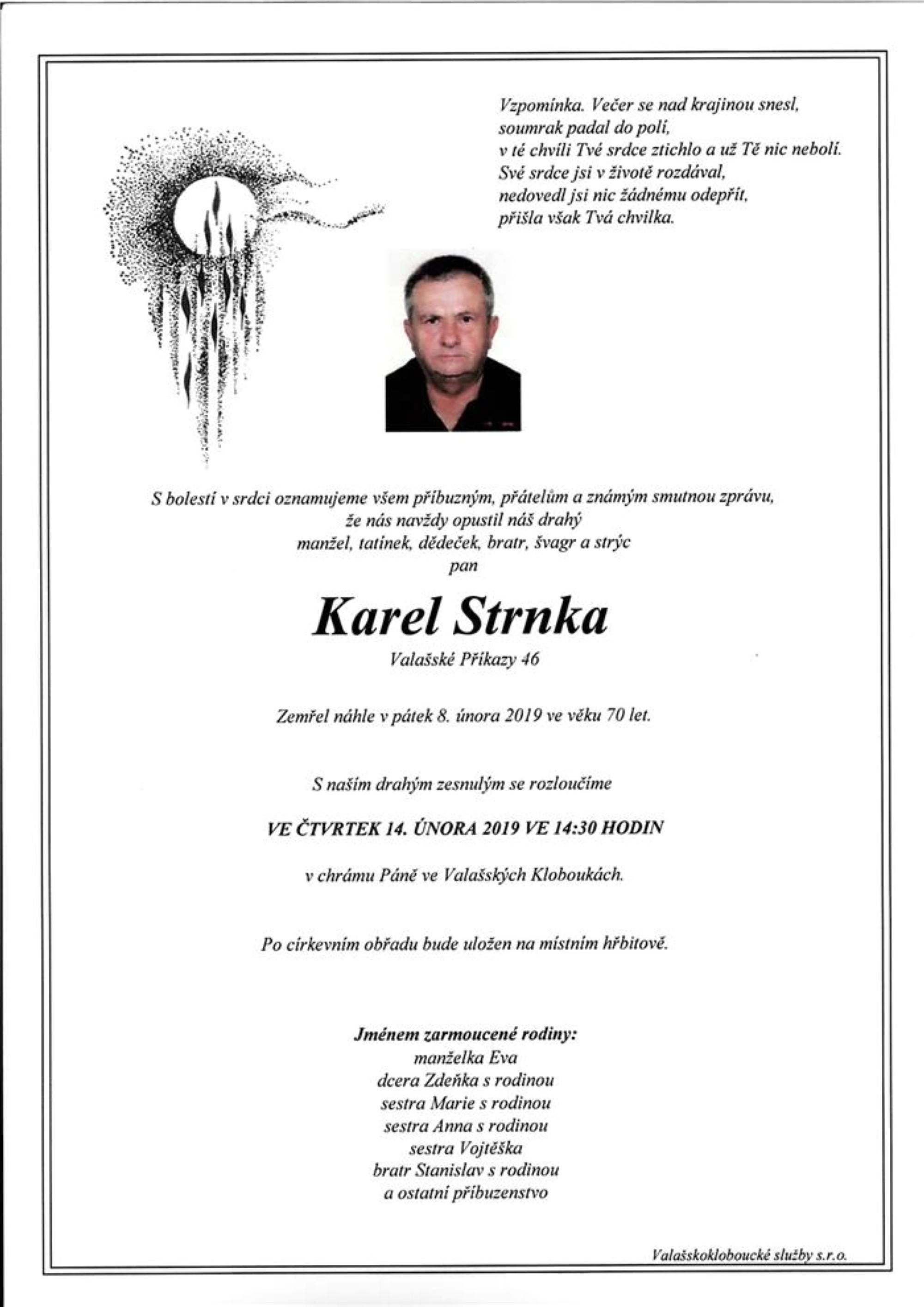 Karel Strnka