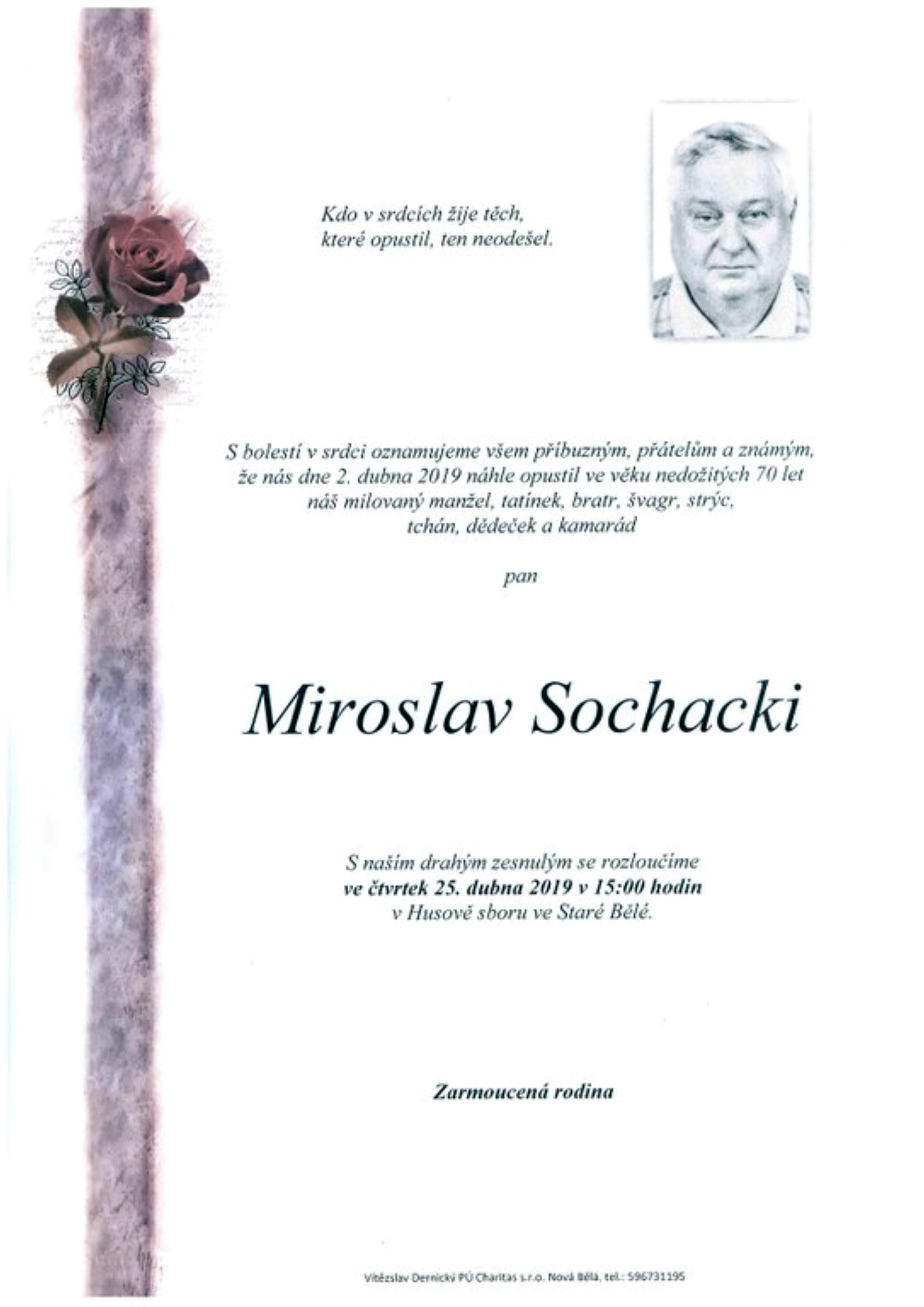 Miroslav Sochacki