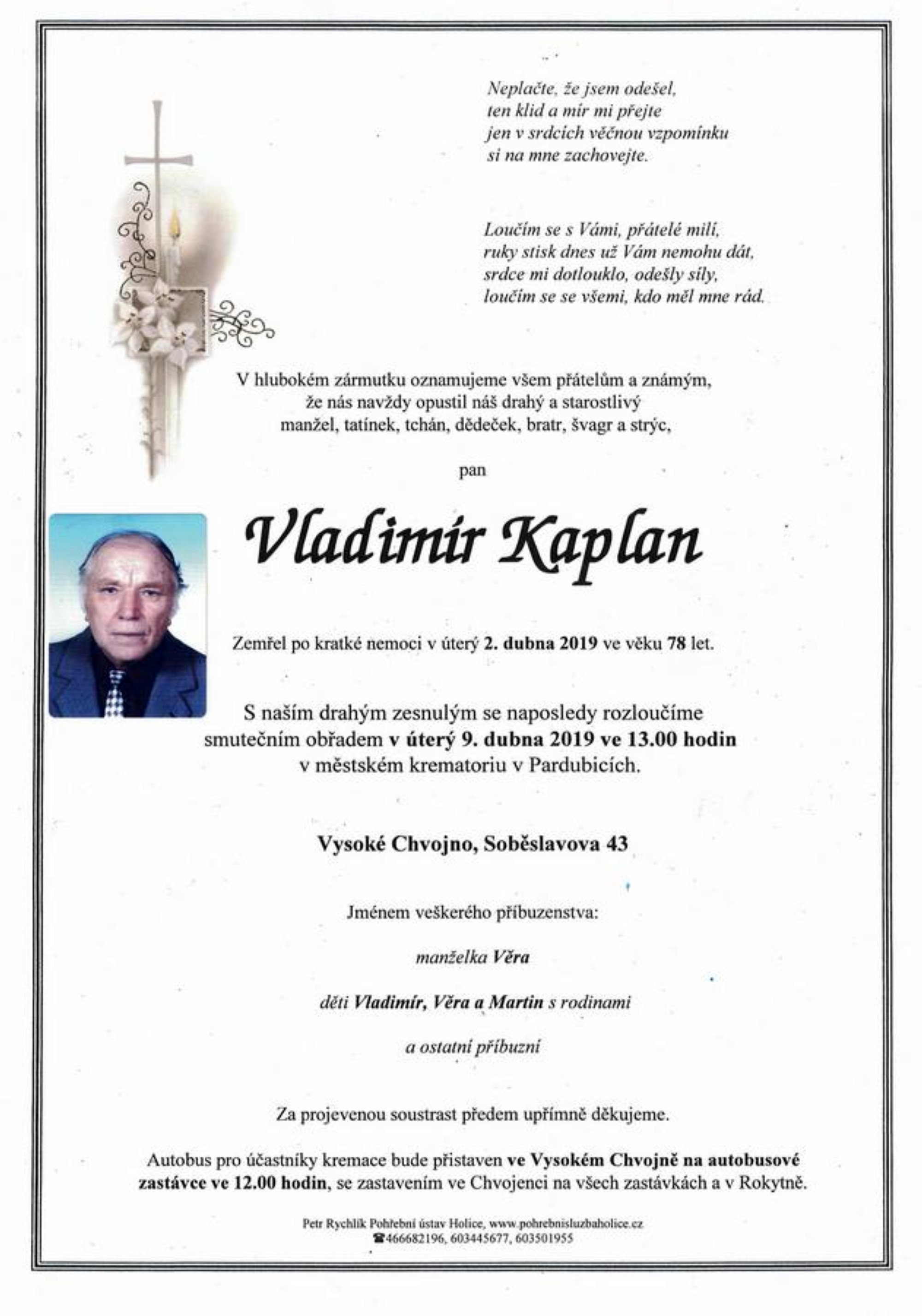 Vladimír Kaplan