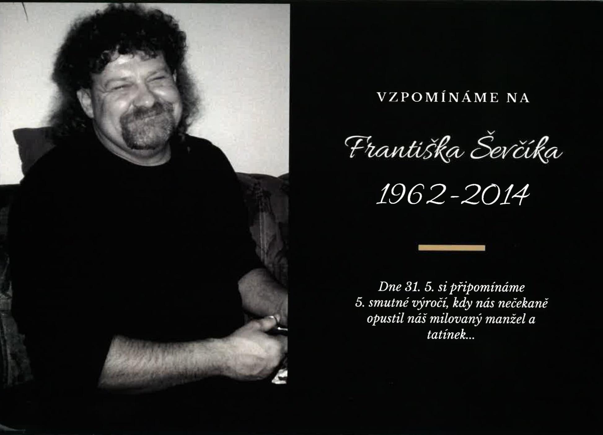 František Ševčík