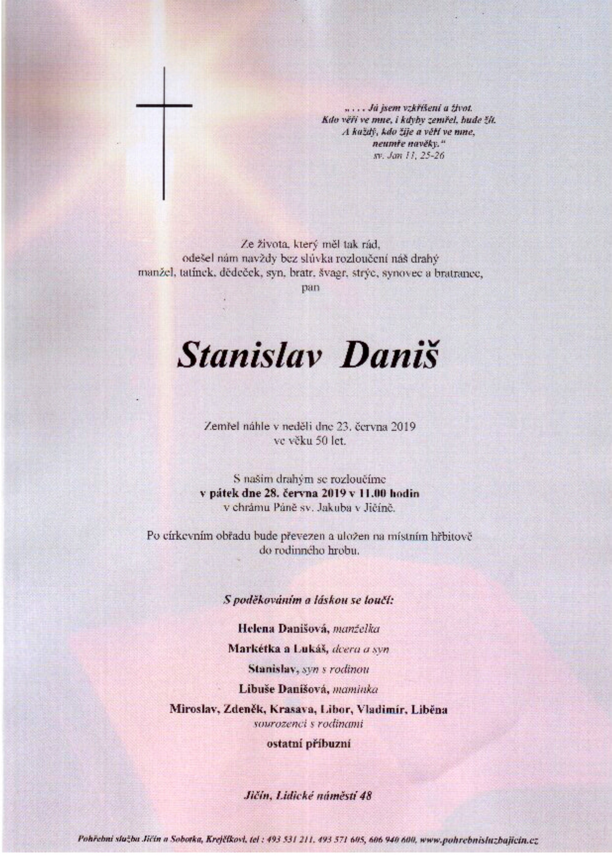 Stanislav Daniš