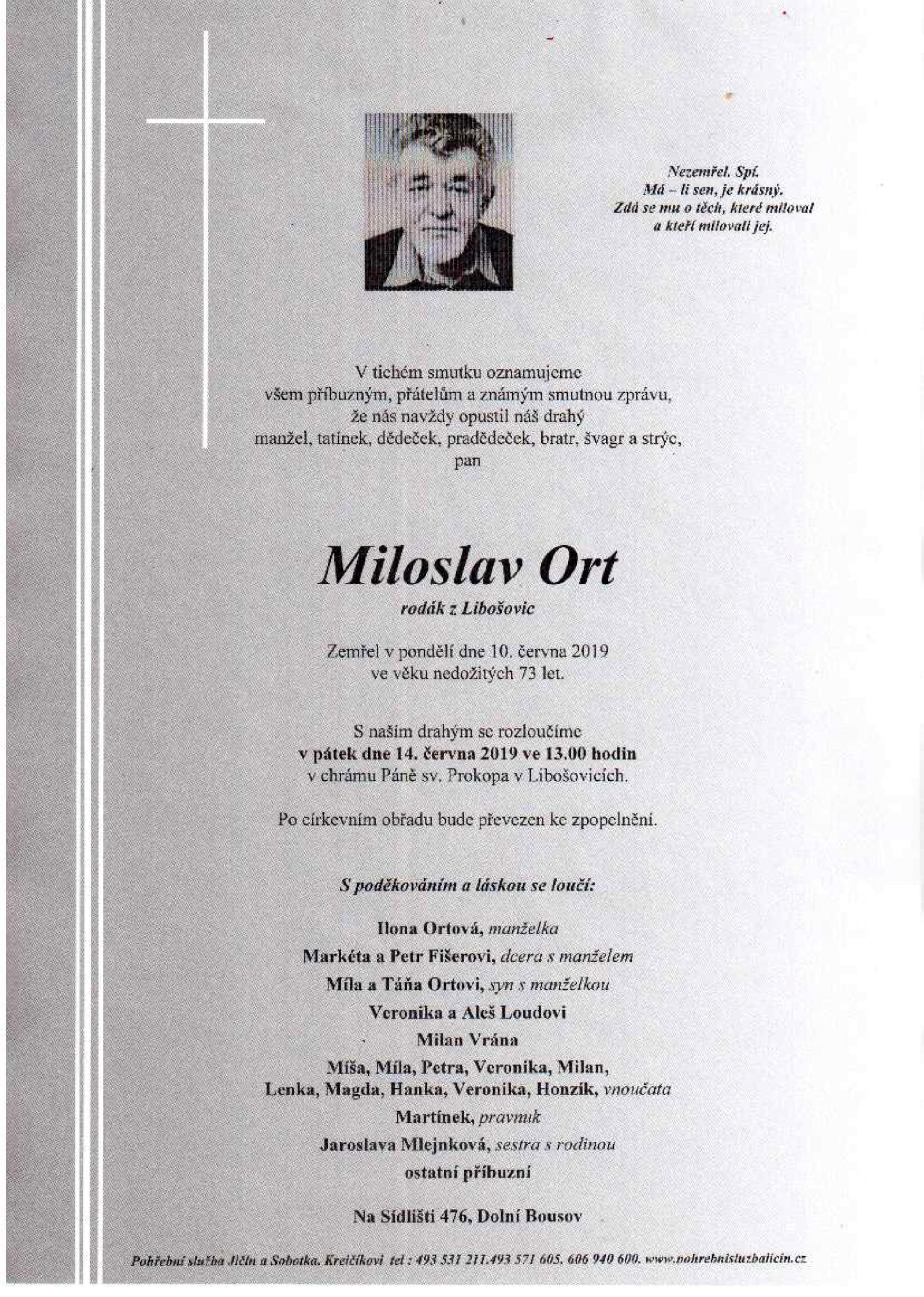 Miloslav Ort