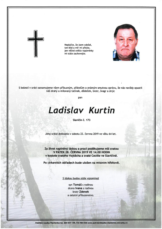 Ladislav Kurtin