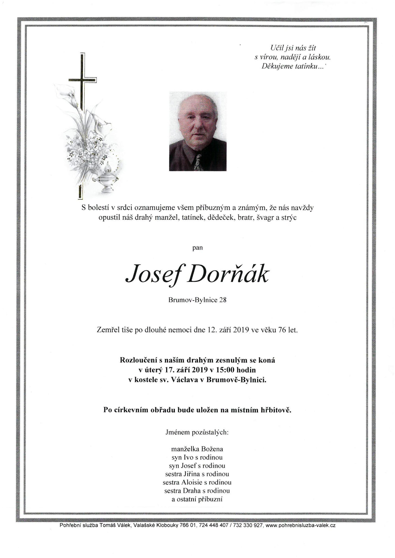 Josef Dorňák