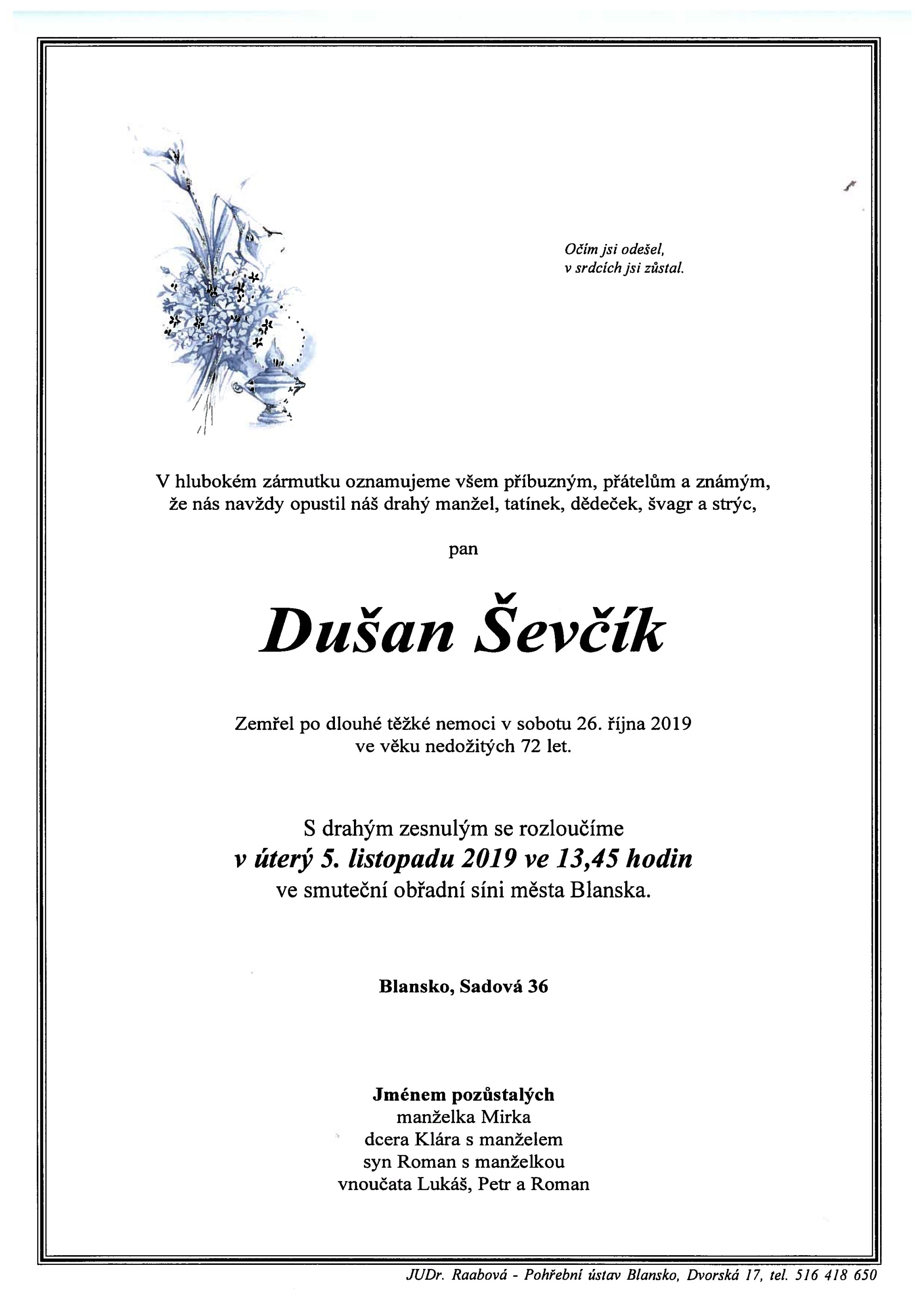 Dušan Ševčík