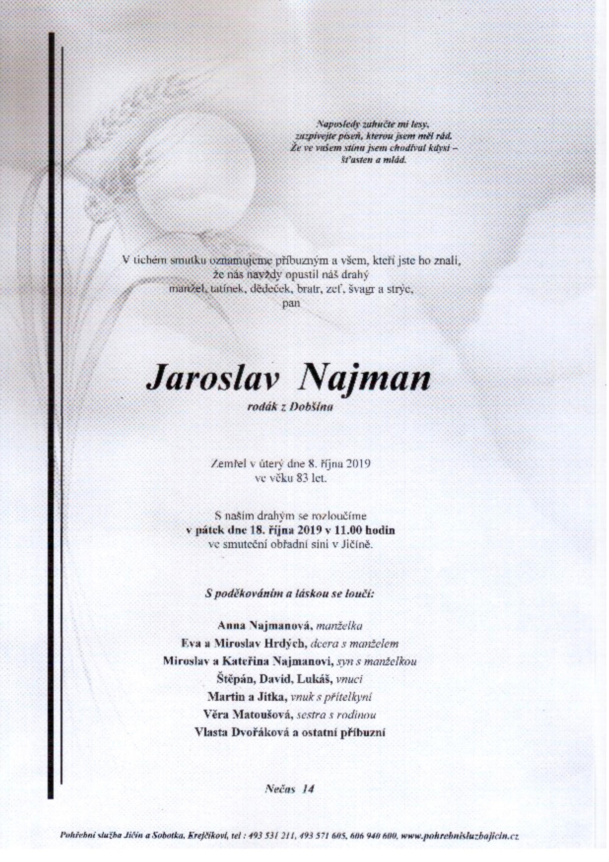 Jaroslav Najman