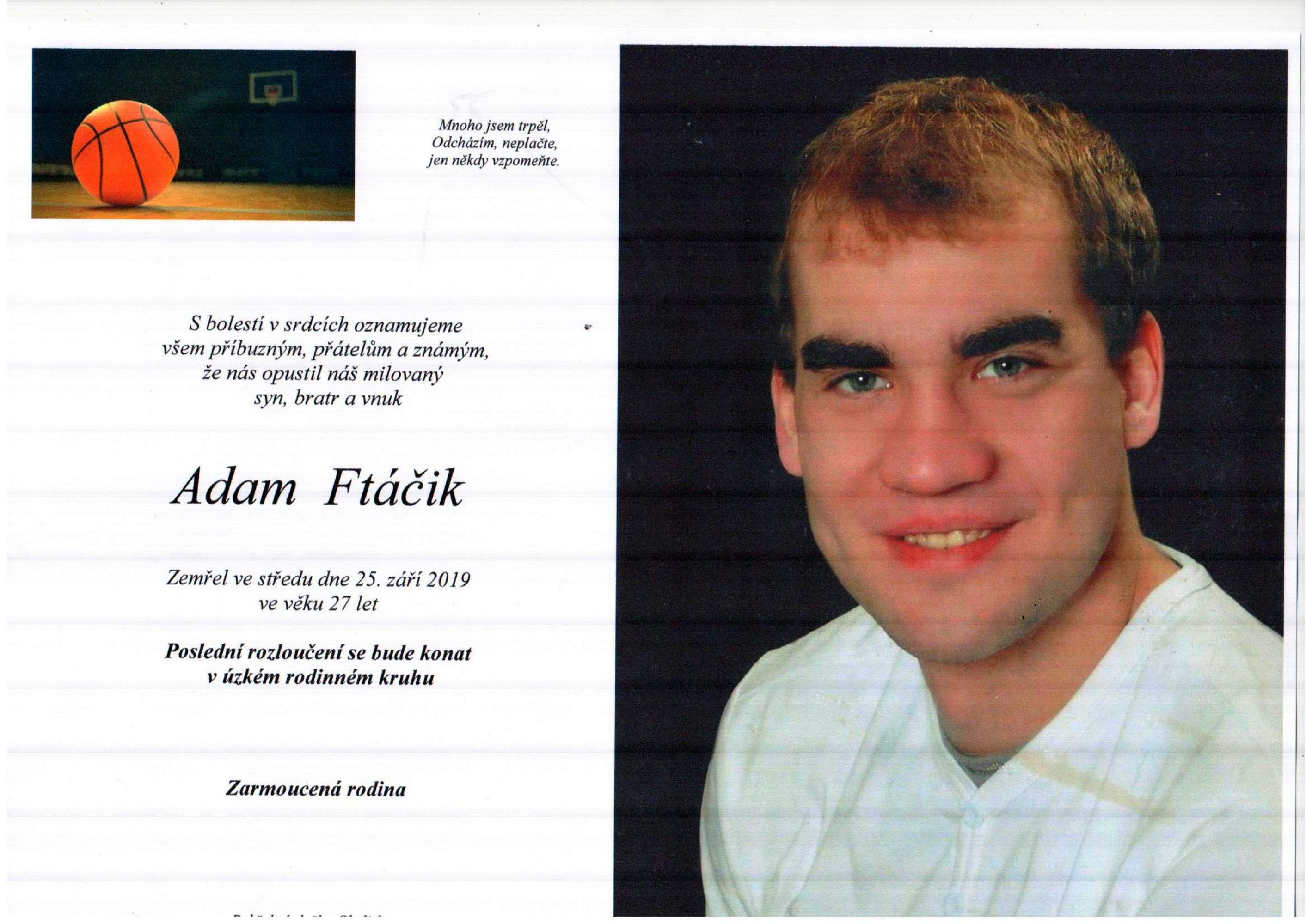 Adam Ftáčik