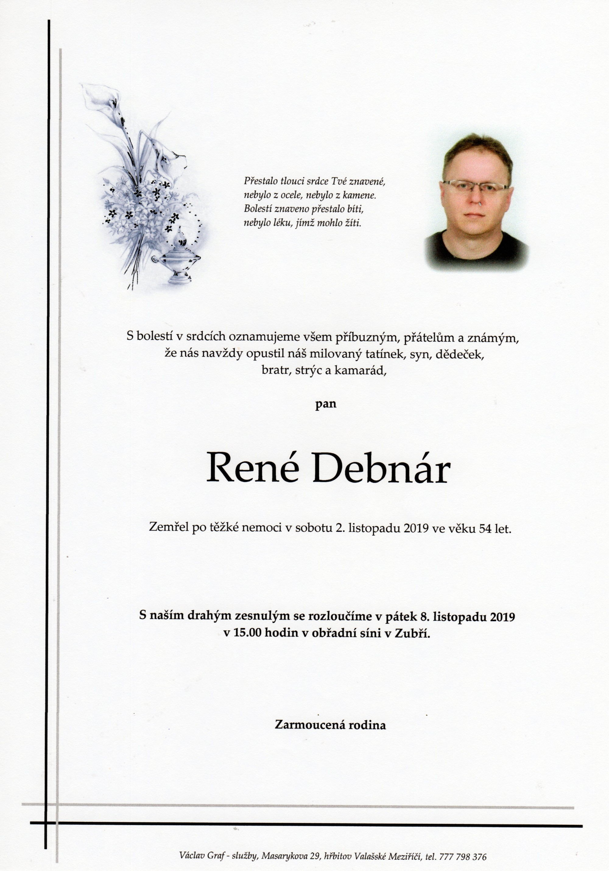 René Debnár