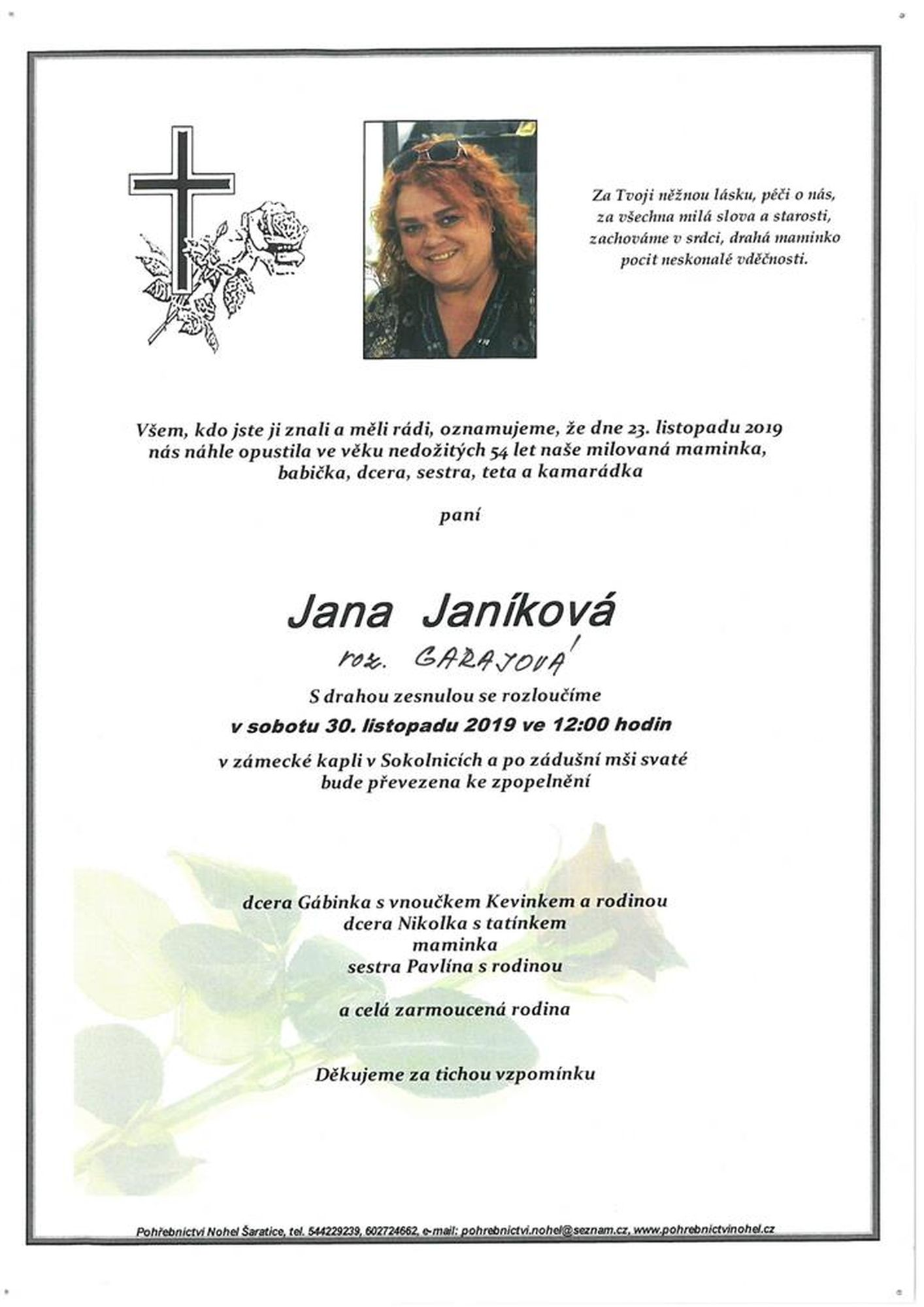 Jana Janíková