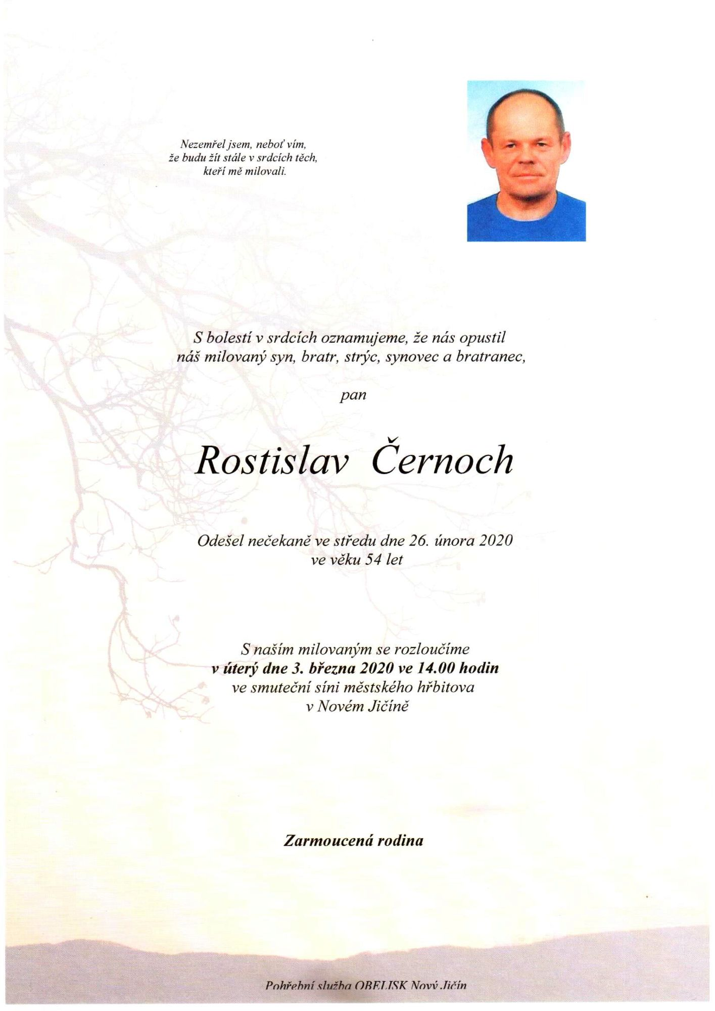 Rostislav Černoch