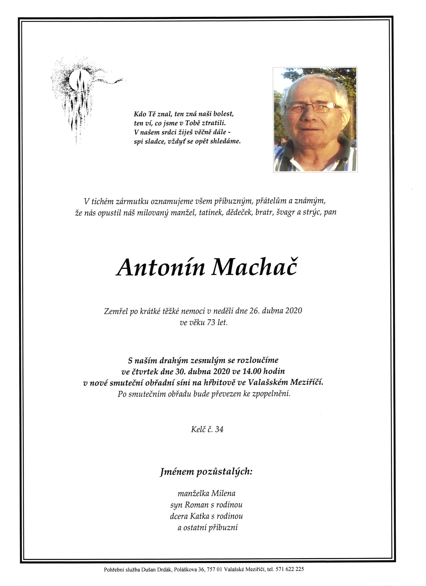 Antonín Machač