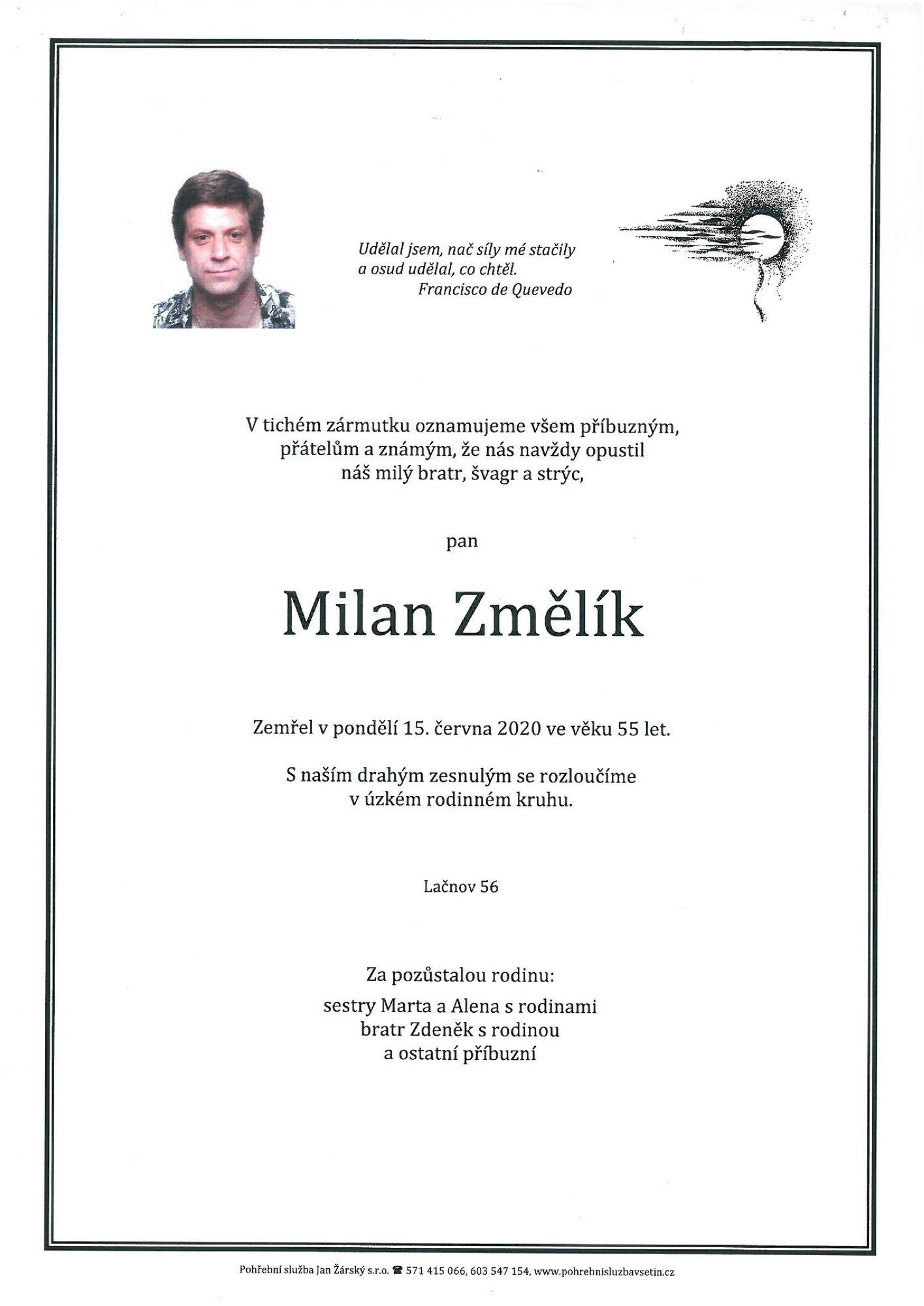 Milan Změlík