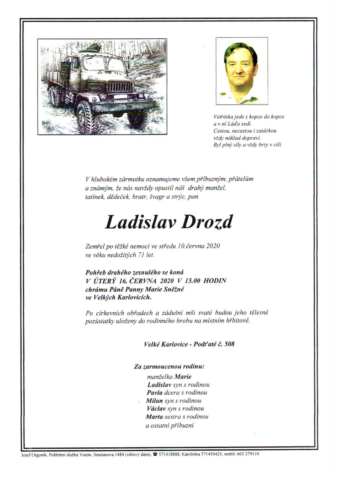 Ladislav Drozd