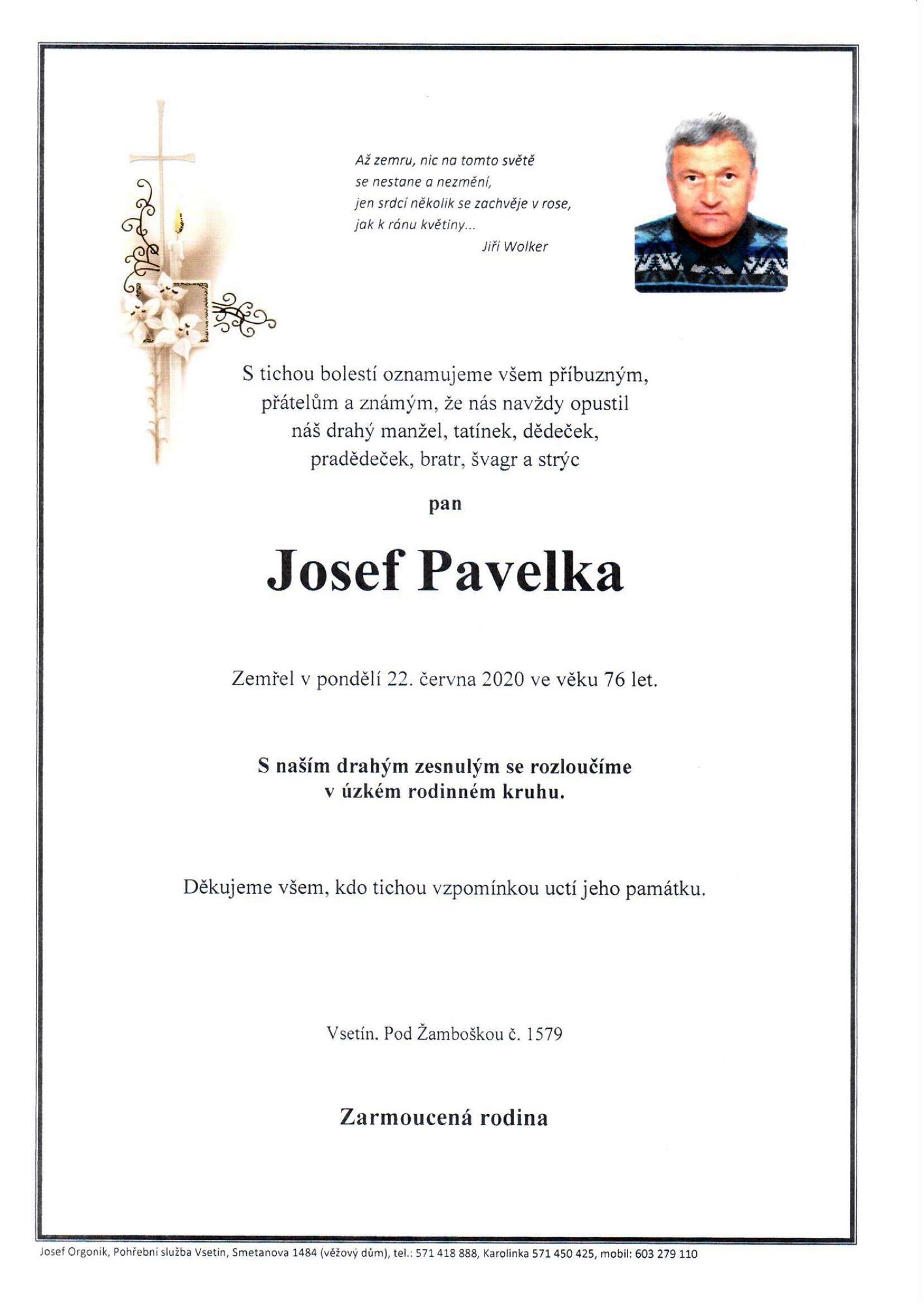 Josef Pavelka