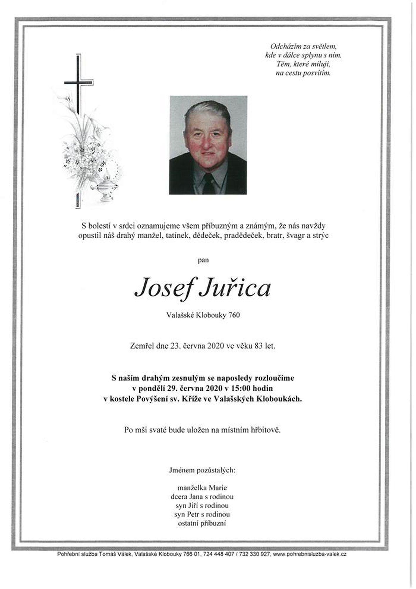 Josef Juřica