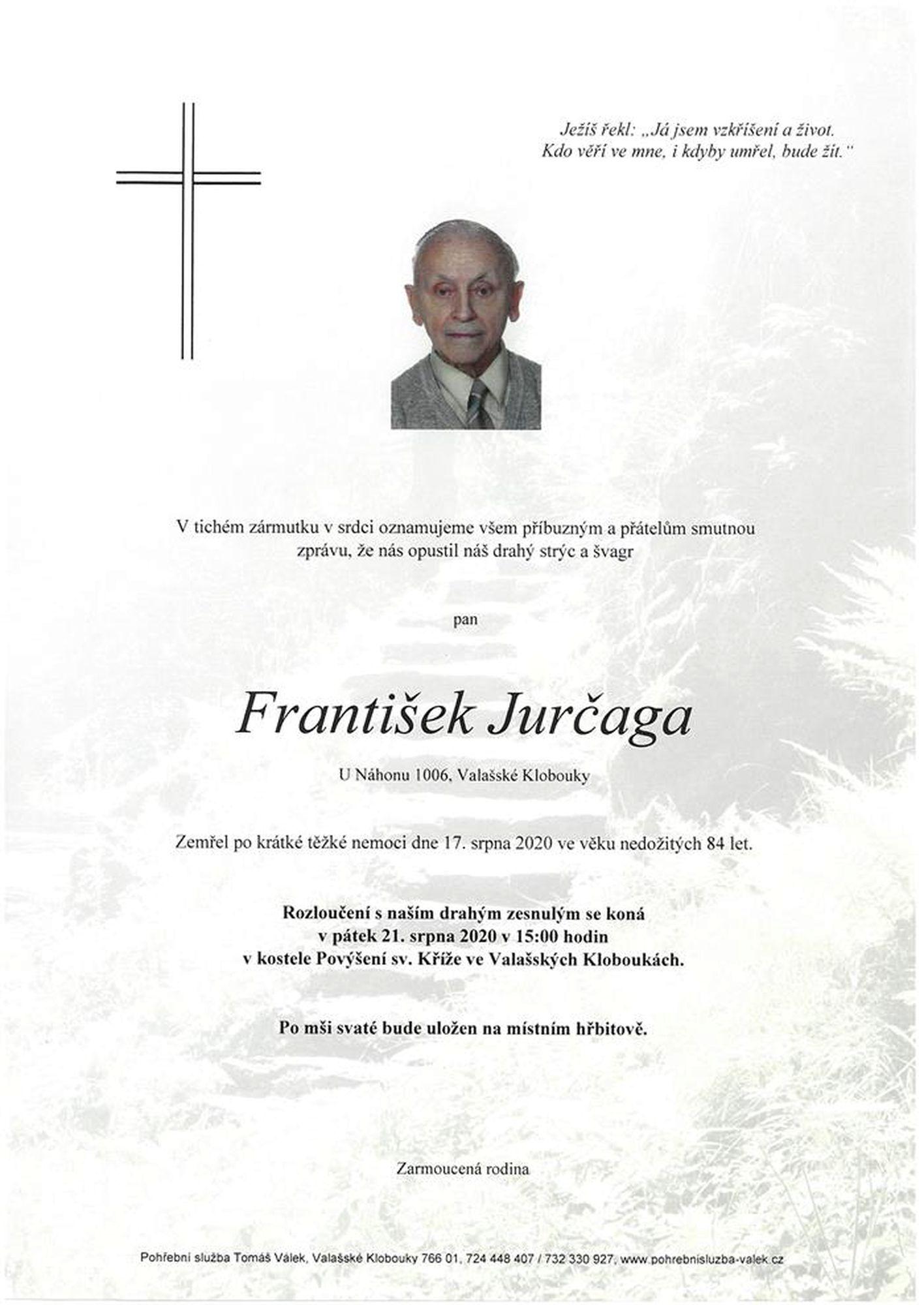 František Jurčaga