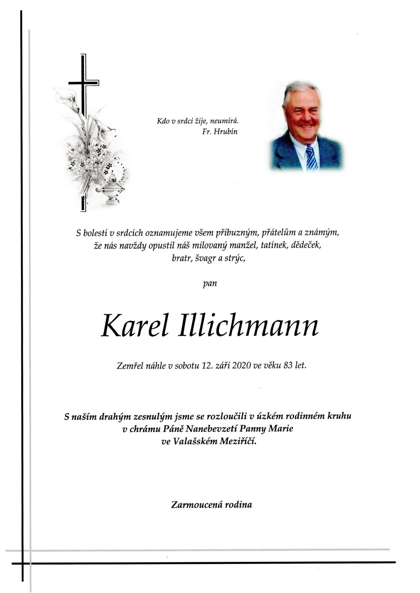 Karel Illichmann