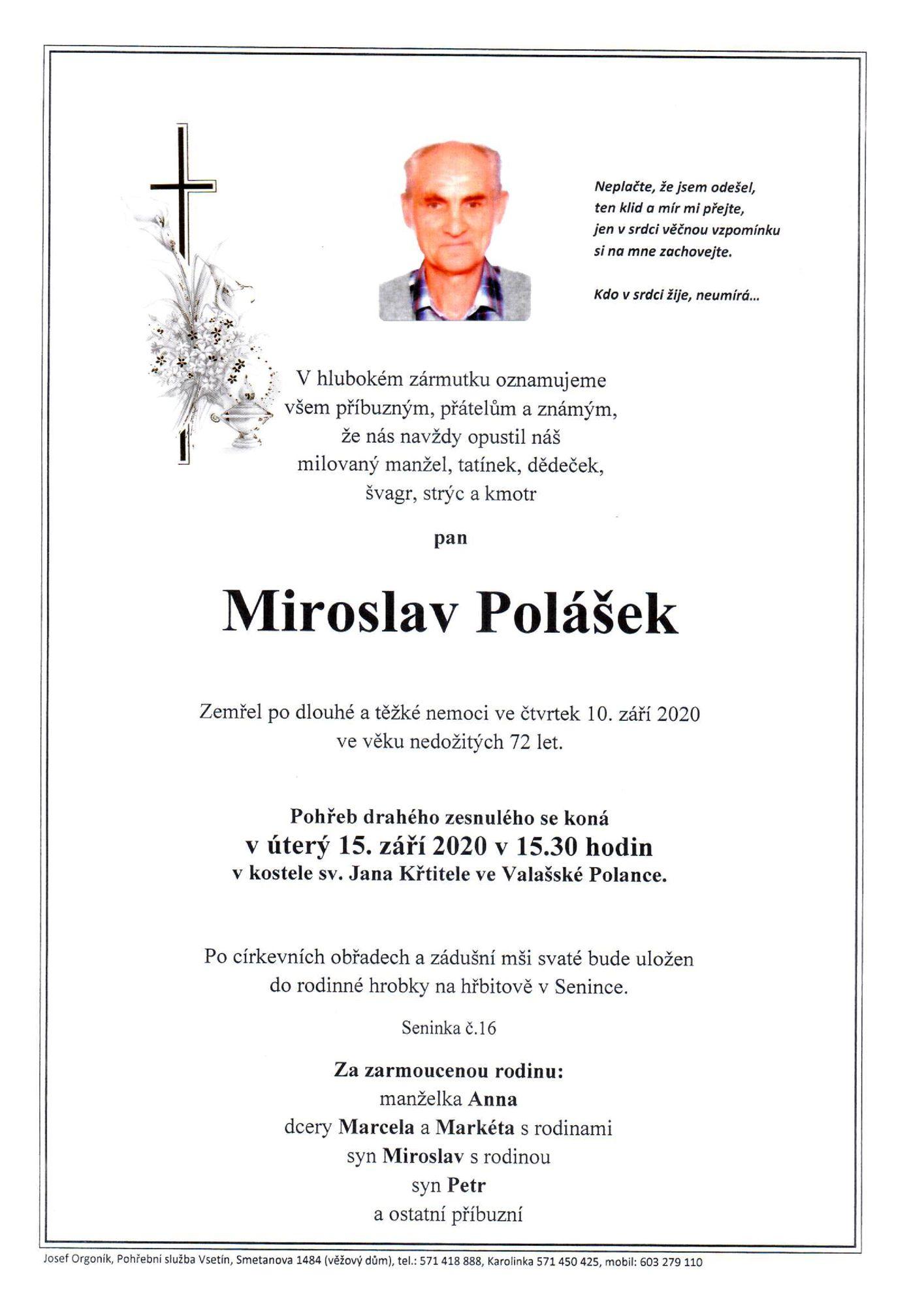 Miroslav Polášek