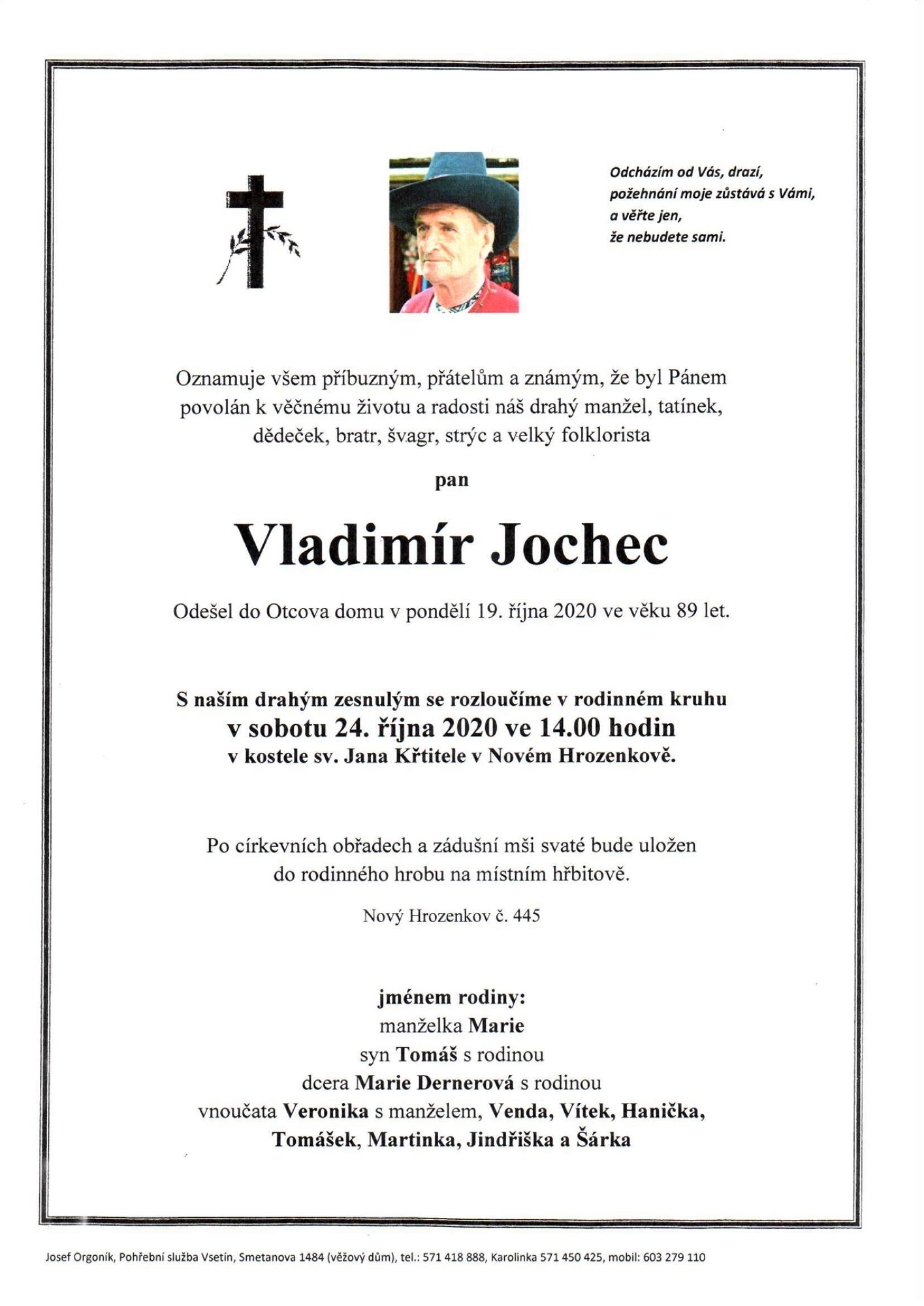 Vladimír Jochec