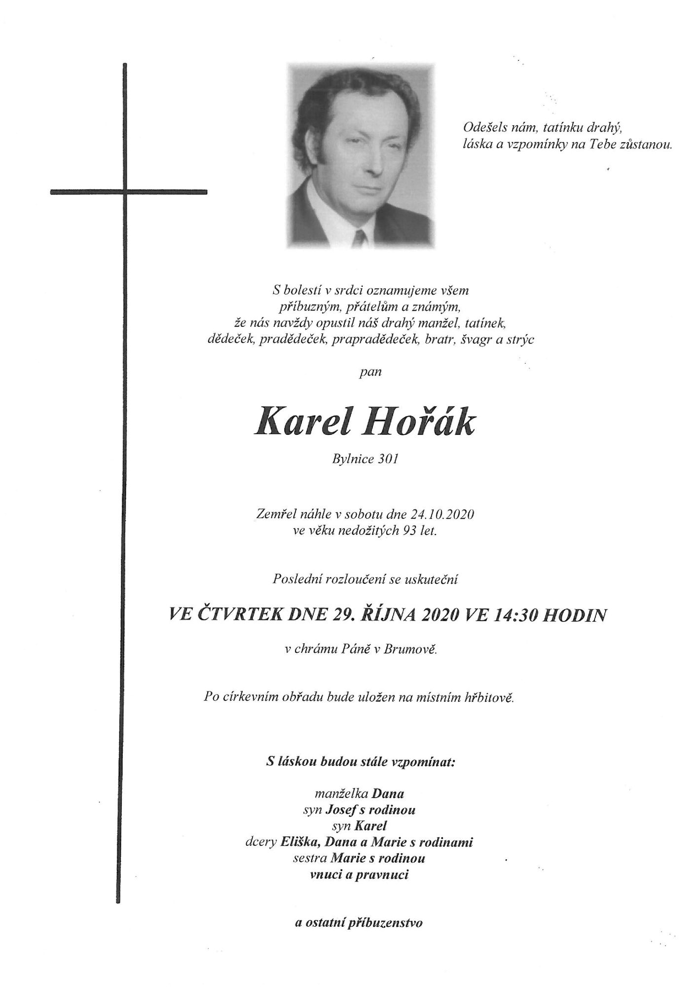 Karel Hořák