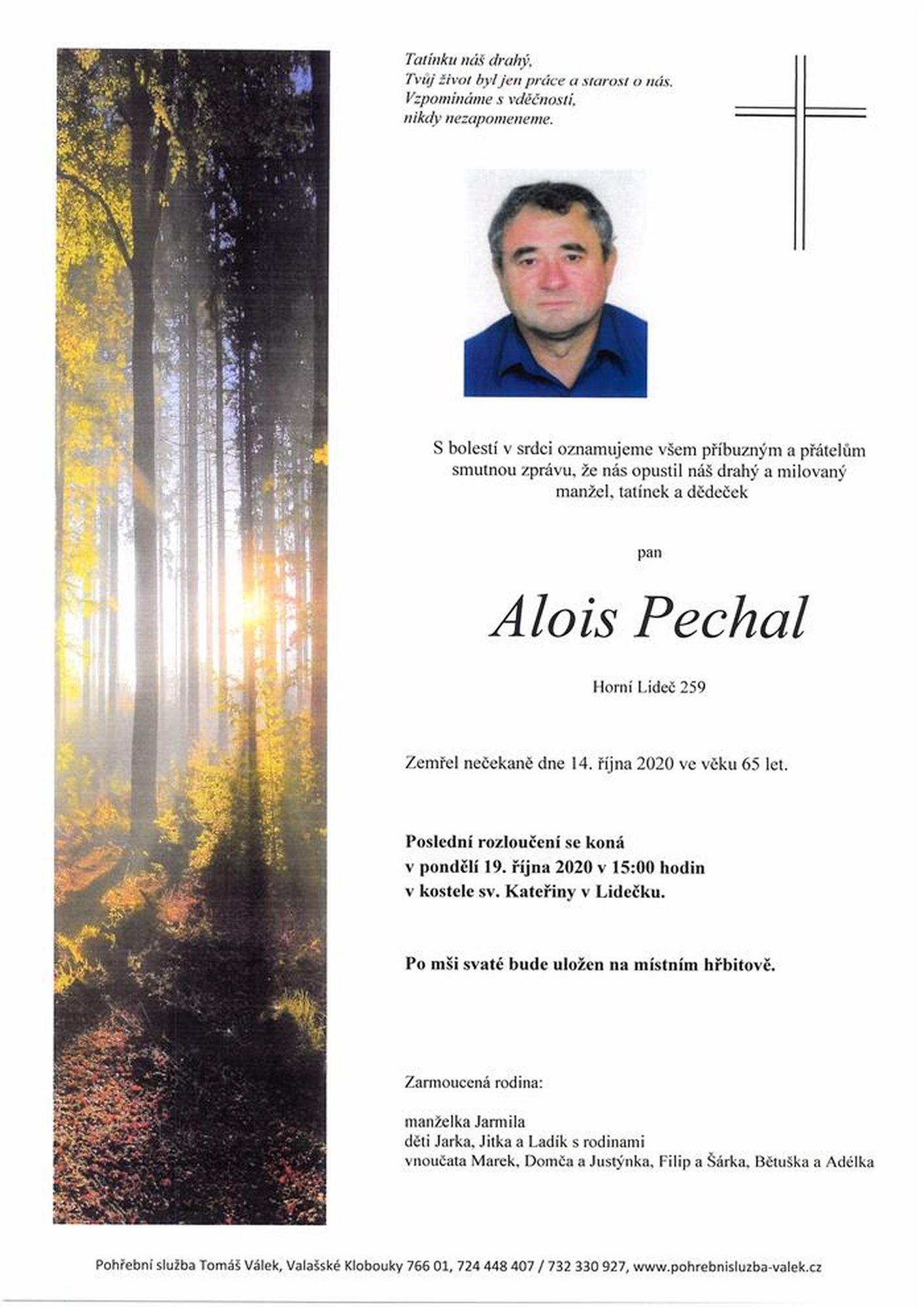 Alois Pechal