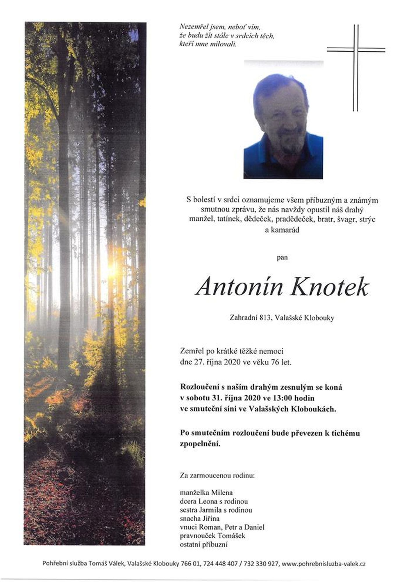 Antonín Knotek