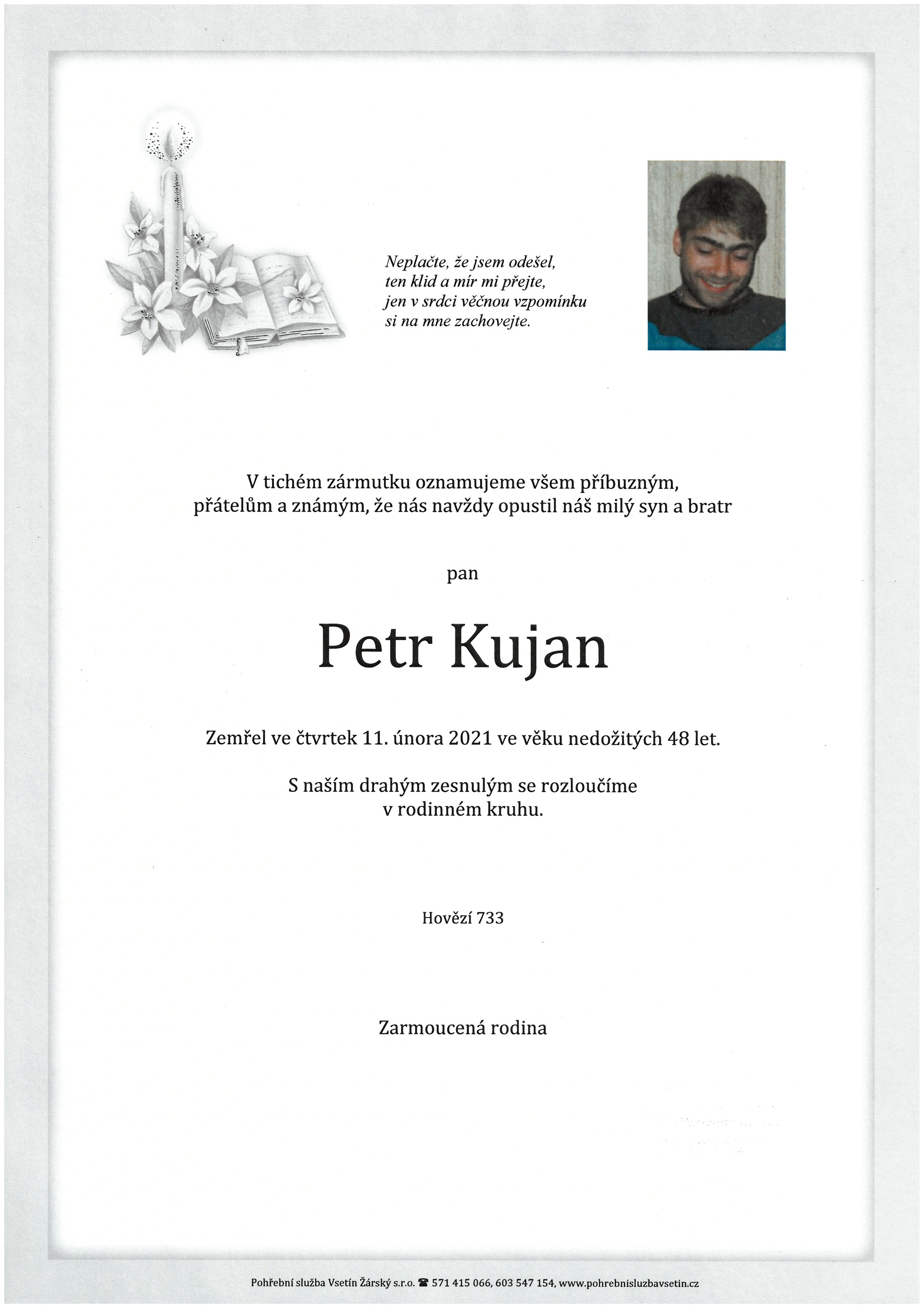 Petr Kujan