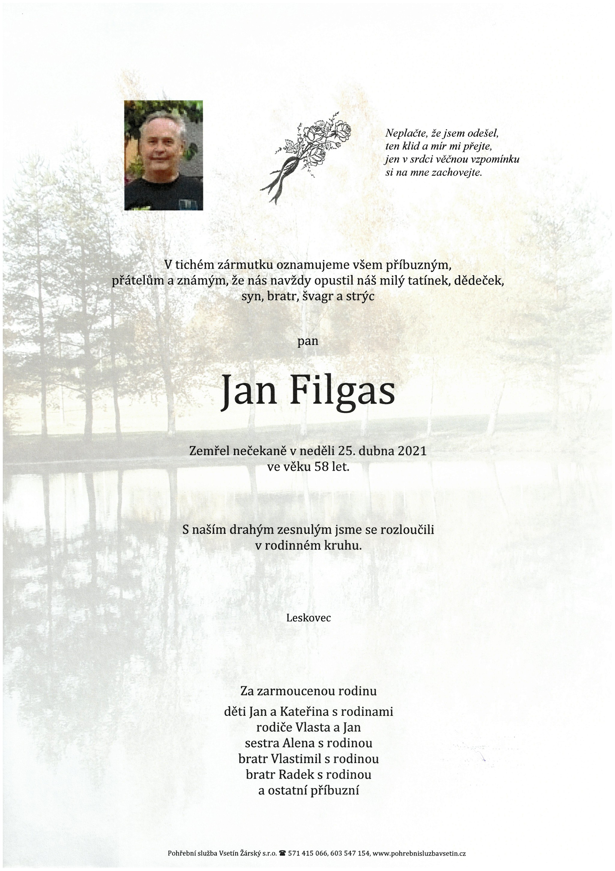 Jan Filgas
