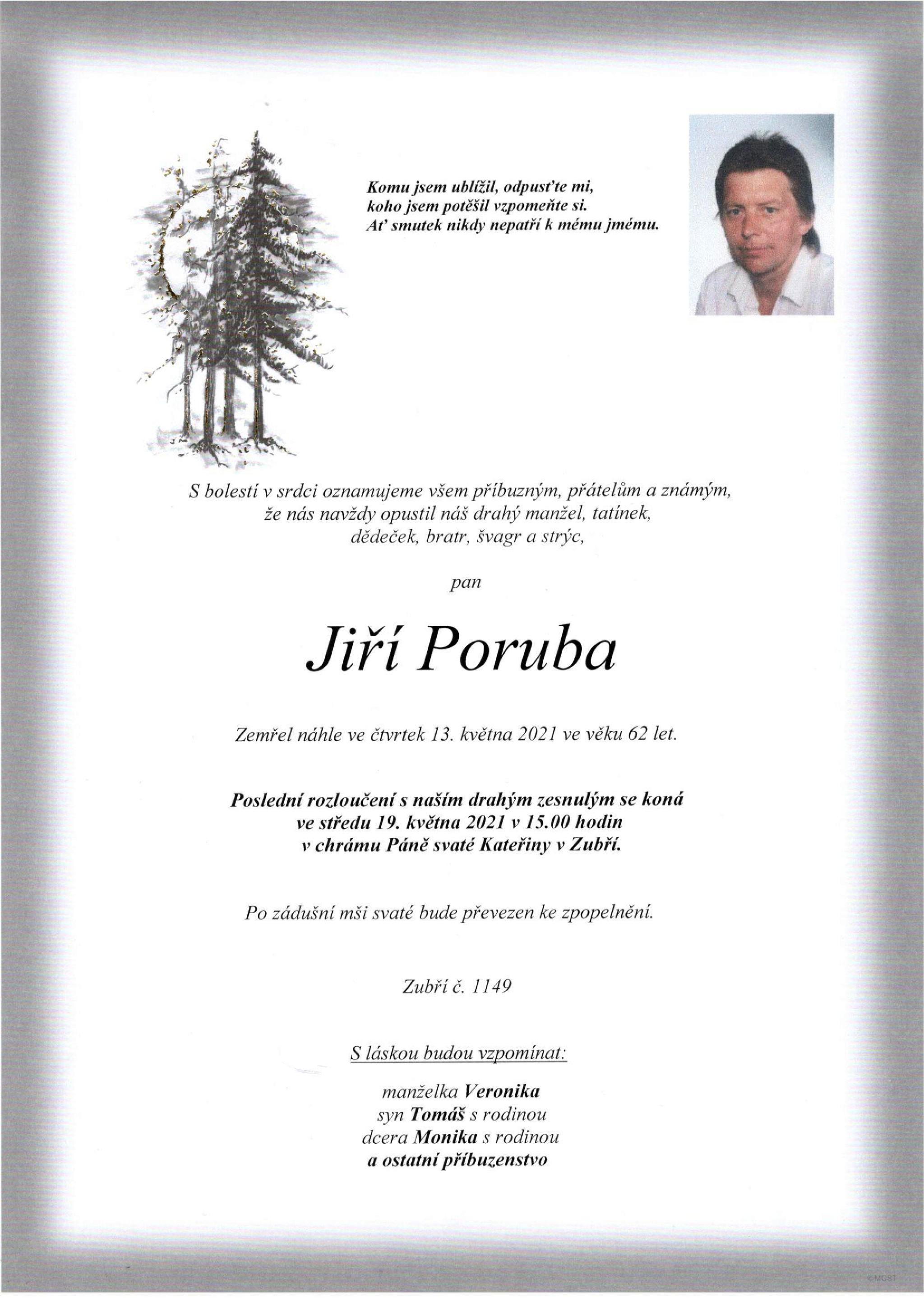 Jiří Poruba