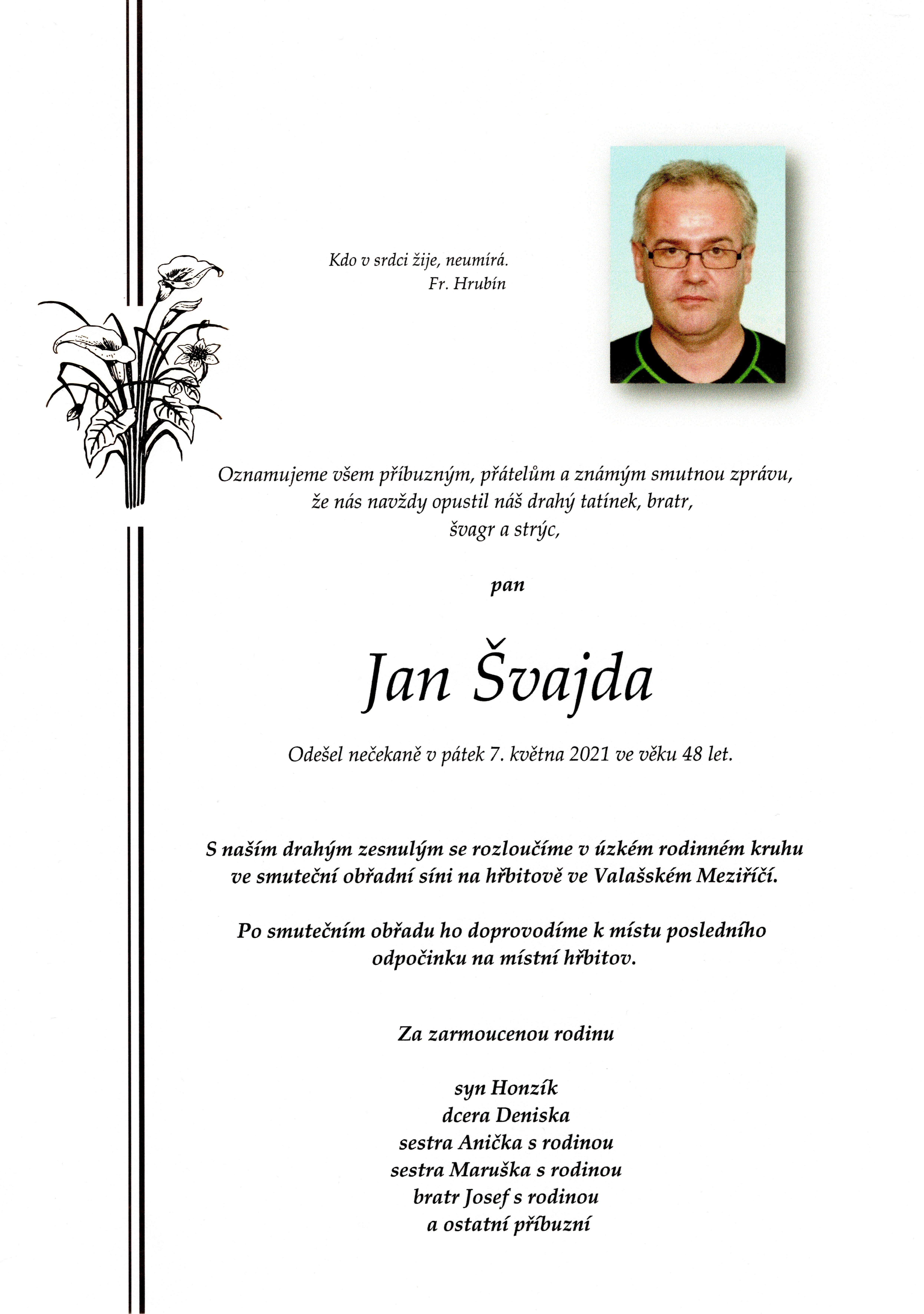 Jan Švajda