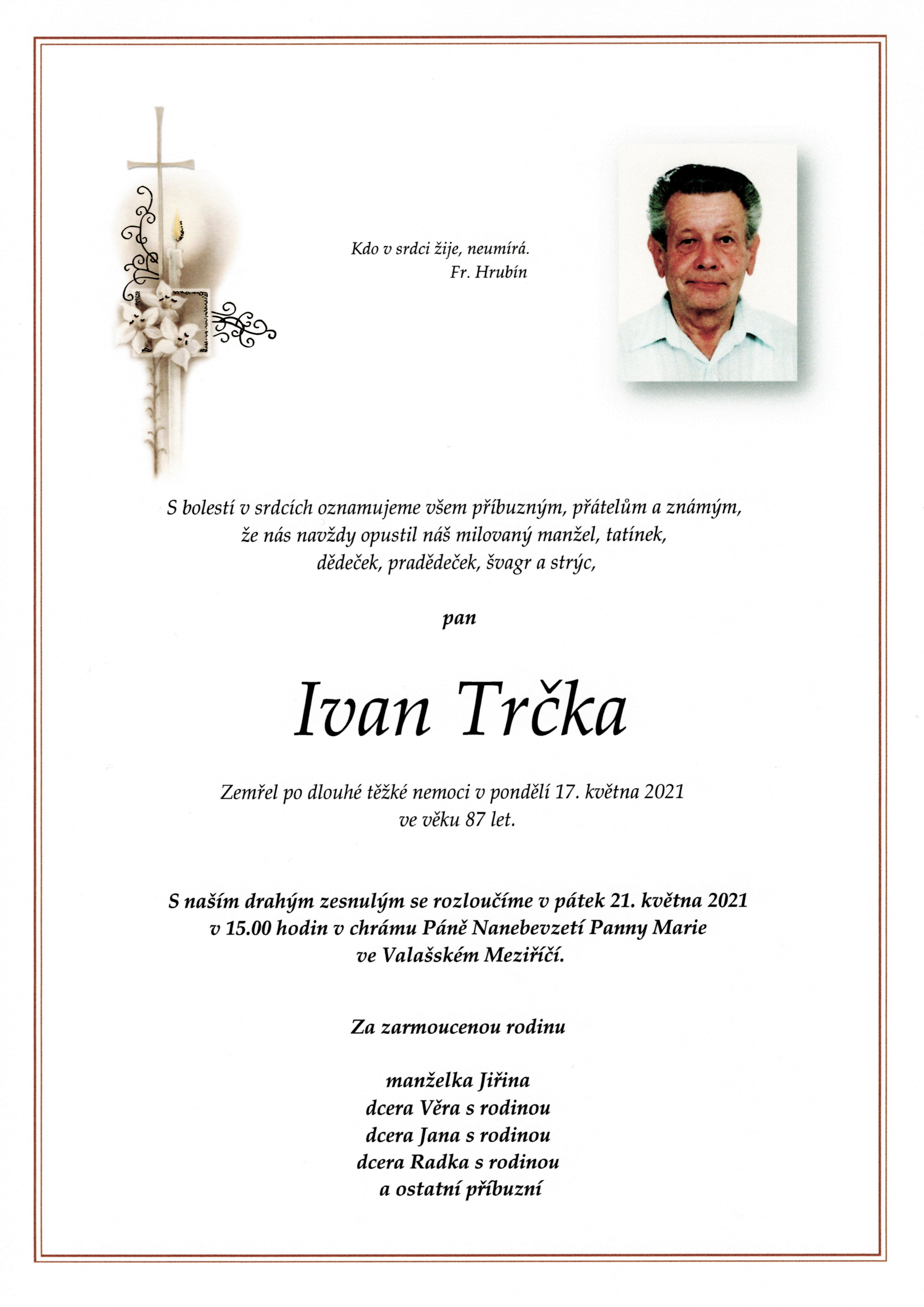 Ivan Trčka