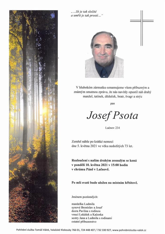Josef Psota