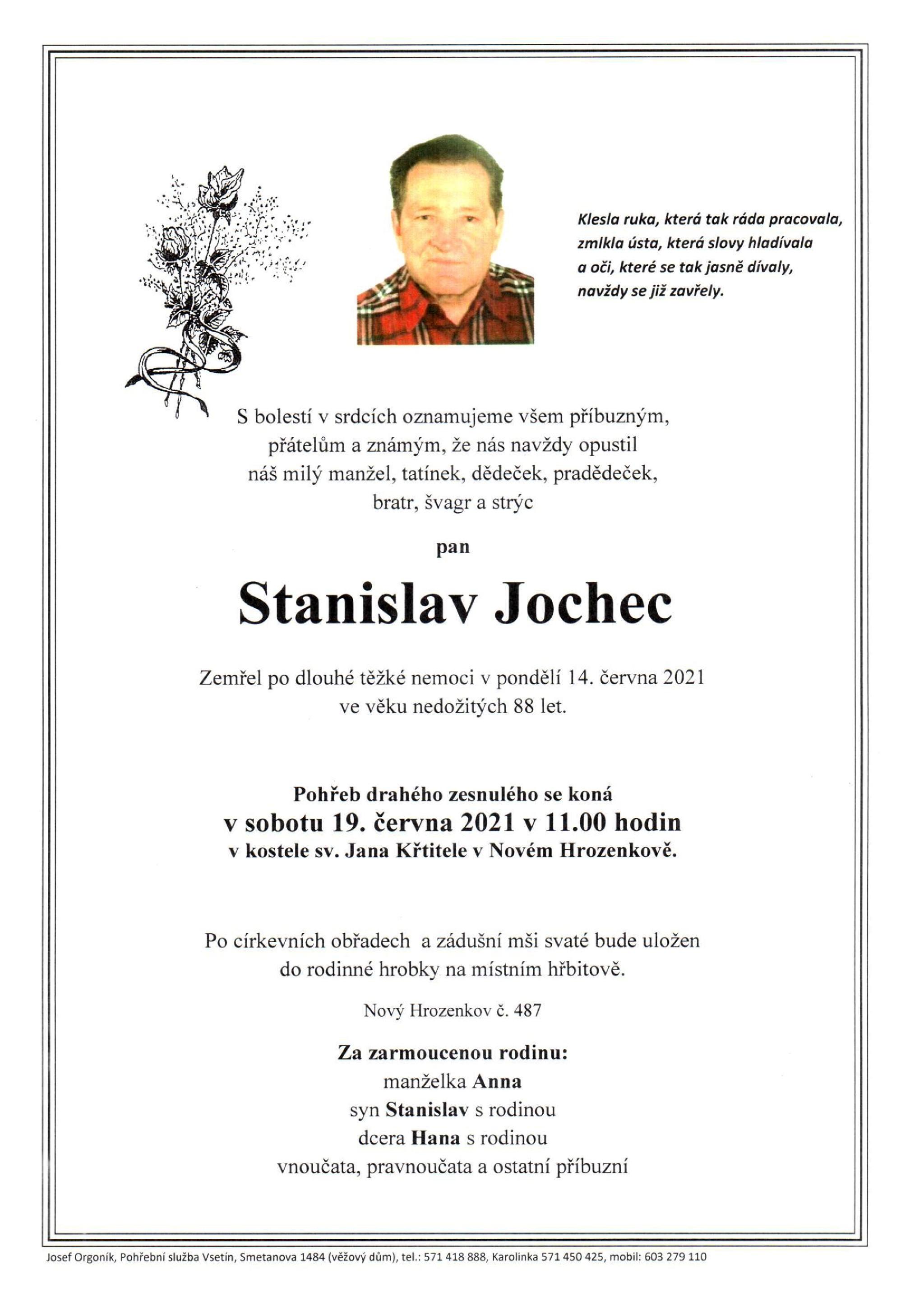 Stanislav Jochec